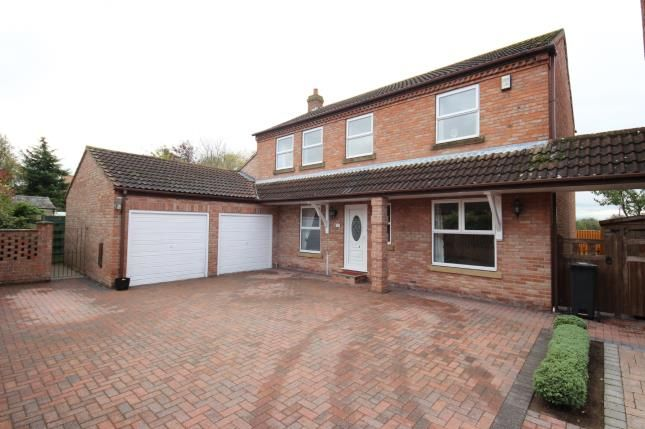 Thumbnail Detached house for sale in Main Street, Knapton, York, North Yorkshire