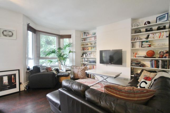 Thumbnail Flat for sale in Brouncker Road, Acton, London