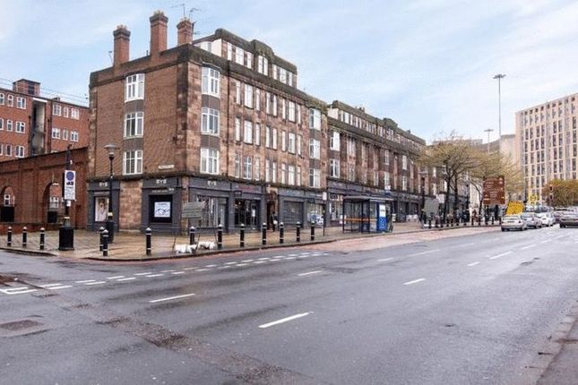 Thumbnail Flat for sale in Islington Row Middleway, Edgbaston, Birmingham