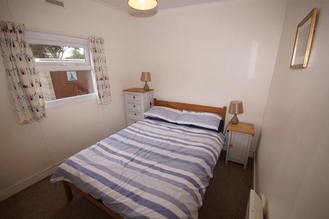 Bedroom 1 of Bideford Bay Holiday Park, Bucks Cross, Bideford EX39