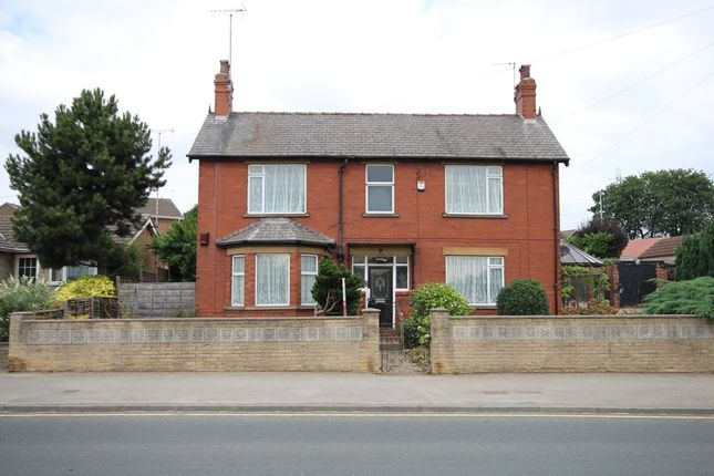 Thumbnail Detached house for sale in Aberford Road, Stanley, Wakefield