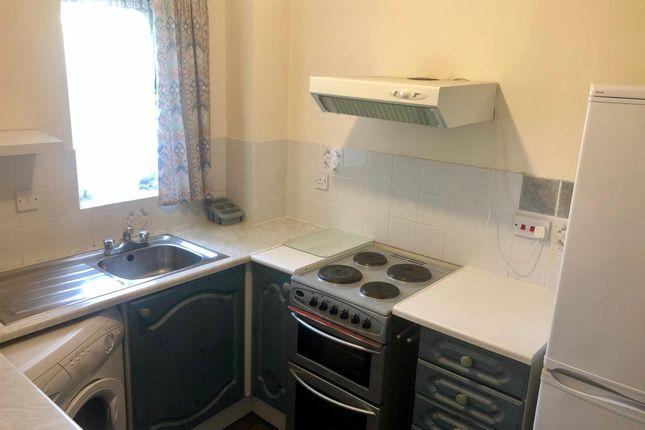 Image of Hurst Grove, Bedford MK40