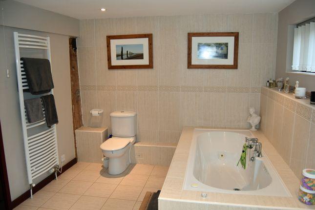 Family Bathroom of Hoggars Road, Mendlesham, Stowmarket, Suffolk IP14