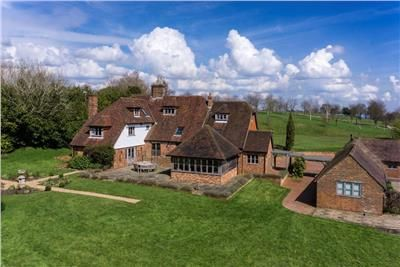 Thumbnail Commercial property for sale in Barelands Farm, Bells Yew Green Road, Tunbridge Wells, East Sussex