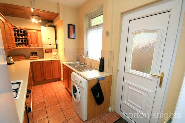 Kitchen of Sheardown Street, Doncaster DN4
