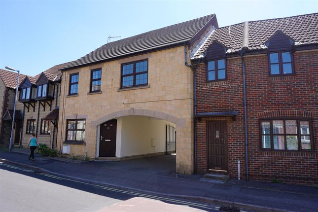 Thumbnail Terraced house to rent in Duke Street, Trowbridge