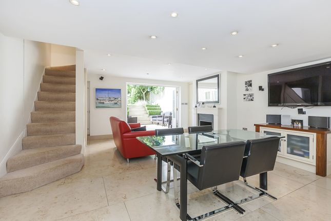 Dining Area of Crooms Hill, London SE10