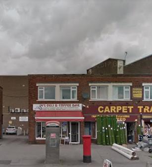 Thumbnail Flat to rent in Regal Parade, Leeds