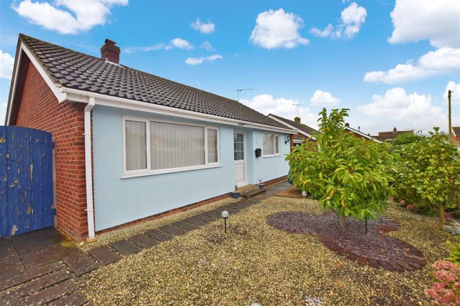 Thumbnail Detached bungalow for sale in Bakery Lane, Lyng, Norwich