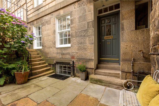Thumbnail Flat for sale in 68 Dundas Street, New Town, Edinburgh