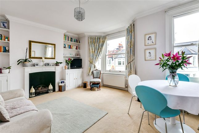 3 bed maisonette for sale in Lysia Street, Bishop's Park, Fulham SW6