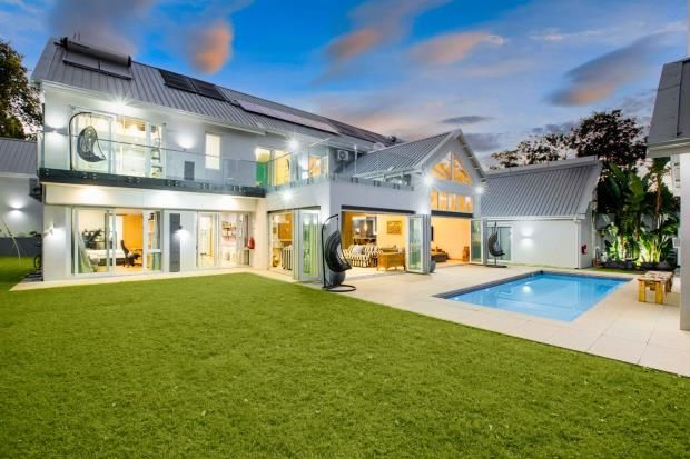 Thumbnail Property for sale in 2nd Street, Lower Sandhurst, Parkmore, Johannesburg, 2196