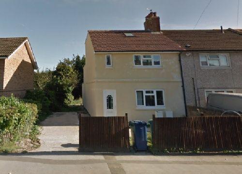 Thumbnail Detached house to rent in Donnington Bridge Road, Oxford