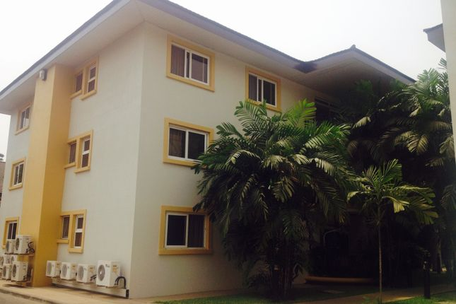 Thumbnail Apartment for sale in Airport Residential, Ghana