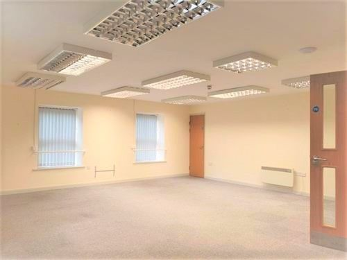 Thumbnail Office to let in Bridge Street, Pontypridd