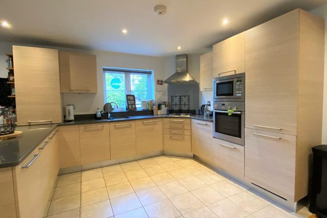 Kitchen of Windsor Road, Lower Parkstone, Poole BH14