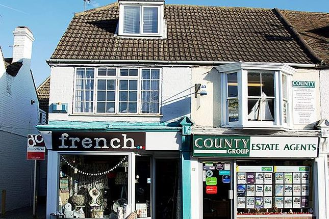 Retail premises for sale in Whitstable CT5, UK
