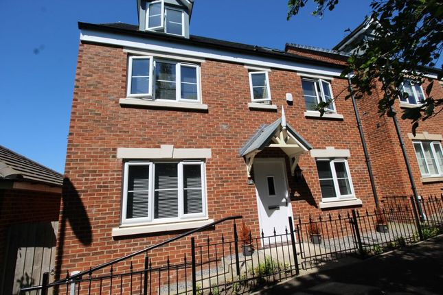 Thumbnail Detached house for sale in Robsons Way, Birtley, Chester Le Street