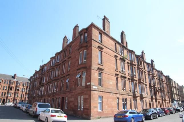 Thumbnail Flat for sale in Craigie Street, Glasgow, Lanarkshire