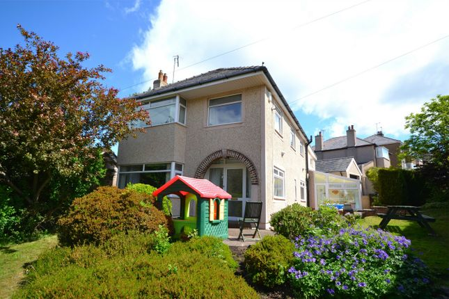 Thumbnail Detached house for sale in Aikbank Road, Whitehaven, Cumbria