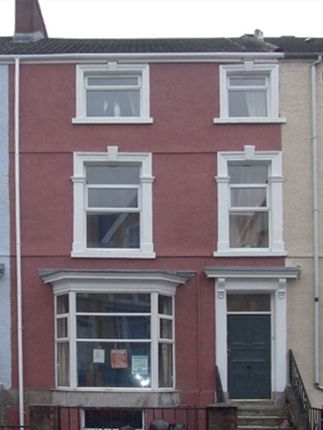 Thumbnail Flat to rent in Bryn Road, Brynmill, Swansea