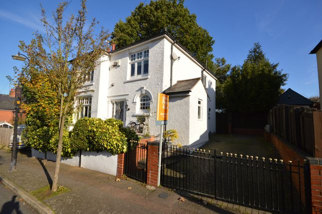 Thumbnail Detached house for sale in Errington Road, Colchester