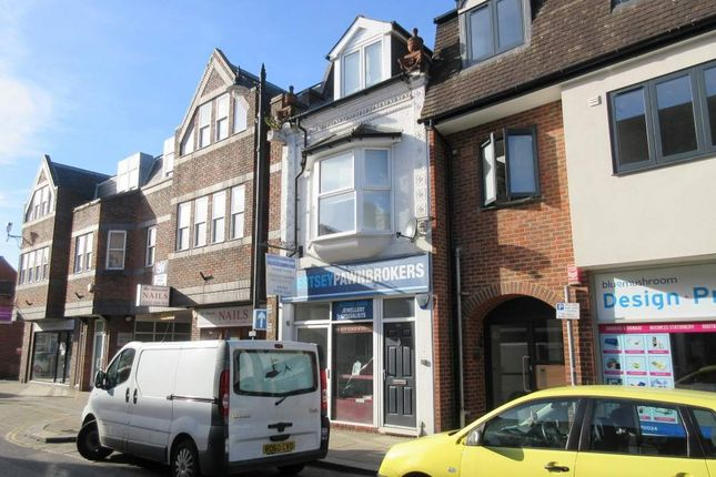 Thumbnail Retail premises to let in 81 Guildford Street, Chertsey