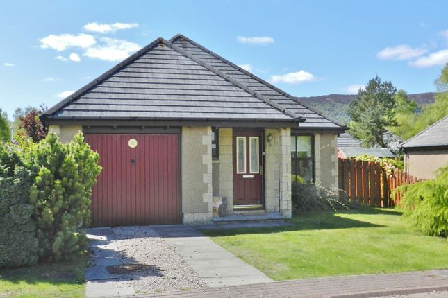 Thumbnail Bungalow for sale in Carn More, Aviemore