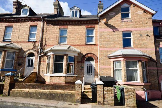 1 bed flat for sale in Drew Street, Brixham TQ5