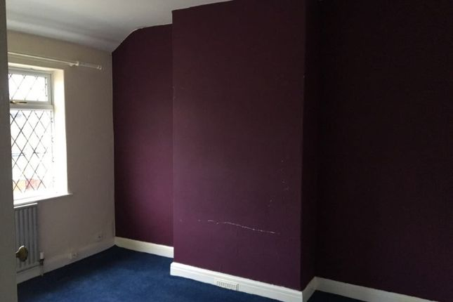 Thumbnail End terrace house to rent in Clarendon Road, Grimsby