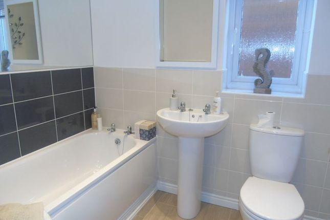 Bathroom of Speakman Way, Prescot L34