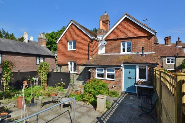 Thumbnail Cottage for sale in Pound Place, Pound Street, Petworth