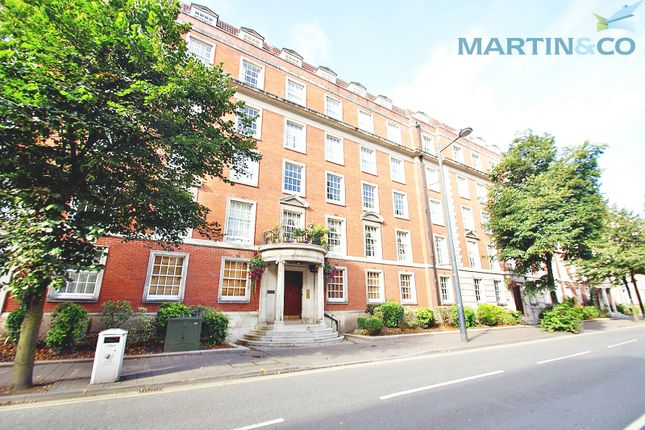Thumbnail Flat for sale in Westgate Street, Cardiff