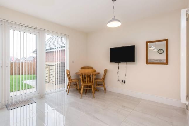 Dining Area of Stratton Road, Henhull, Nantwich, Cheshire CW5