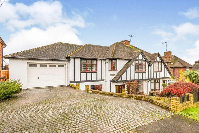 Thumbnail Semi-detached house for sale in Bridge End Road, Grantham