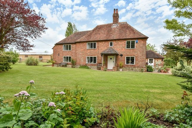 Thumbnail Detached house for sale in Bilsington, Ashford