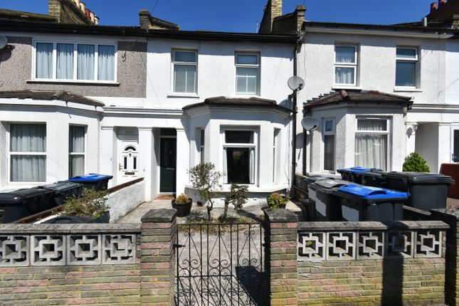 4 bed terraced house for sale in Livingstone Road, Thornton Heath CR7