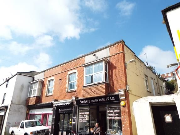 Thumbnail Flat for sale in Paignton, Devon