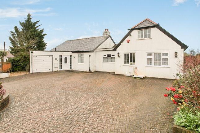 Thumbnail Detached house for sale in Cockington Lane, Preston, Paignton