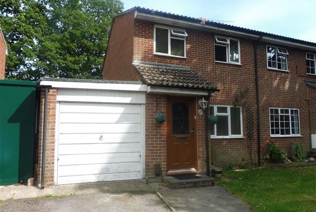 Thumbnail Property to rent in Place Crescent, Waterlooville