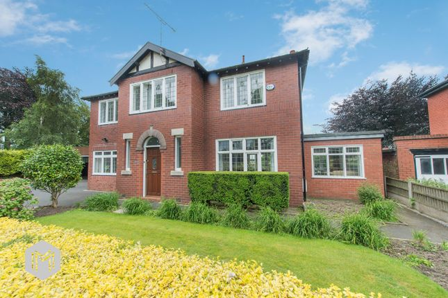 3 bed detached house for sale in Delph Lane, Houghton Green, Warrington
