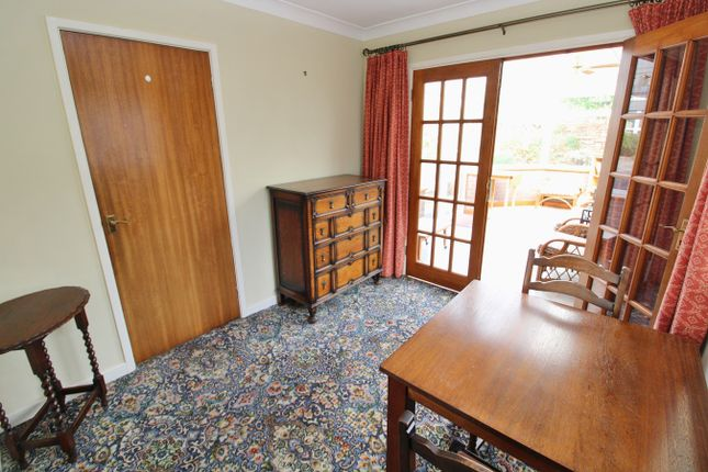 Dining Room of Monks Close, Penrith CA11