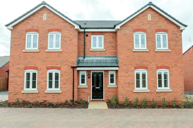 "Thumbnail Detached house for sale in ""The Bond"" at High Street, Twyning, Tewkesbury"