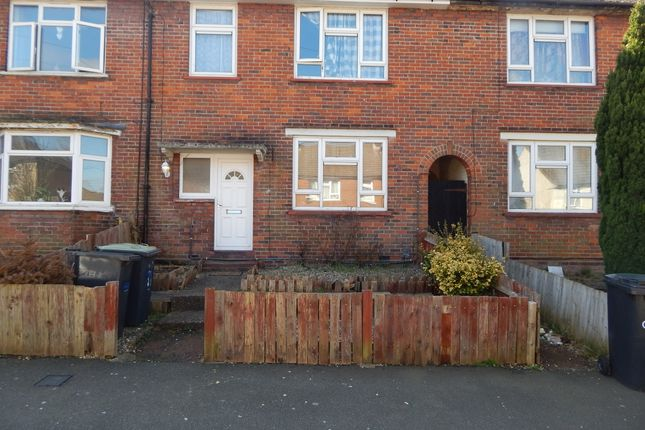Terraced house for sale in Corncastle Road, Luton