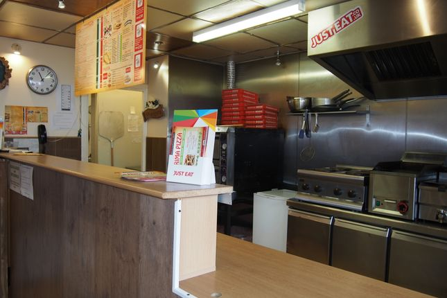 Restaurant/cafe for sale in Hot Food Take Away BD10, Idle, West Yorkshire