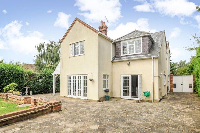 Thumbnail Semi-detached house to rent in Highfield Lane, Hemel Hempstead Industrial Estate, Hemel Hempstead
