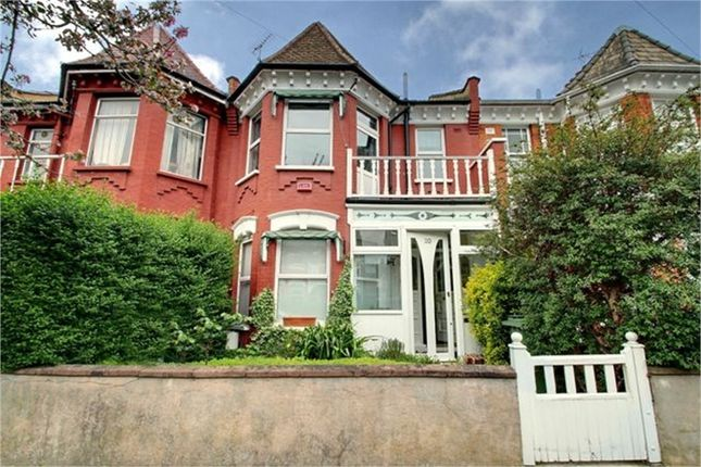 Thumbnail Terraced house for sale in Fleetwood Road, London
