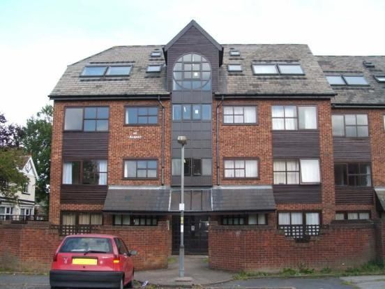 Thumbnail 1 bed flat to rent in The Albany, Hume Street, Grimsby