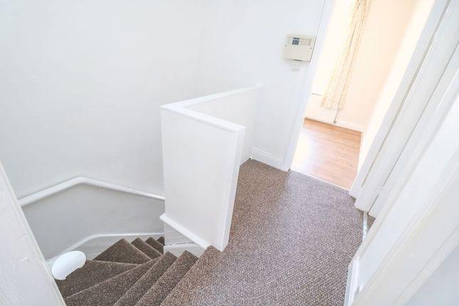Hallway of Axwell Terrace, Swalwell, Newcastle Upon Tyne NE16