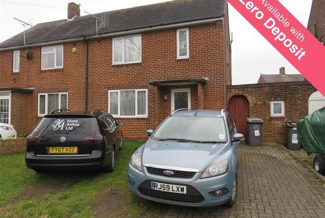 2 bed property to rent in Poole Lane, Bournemouth BH11